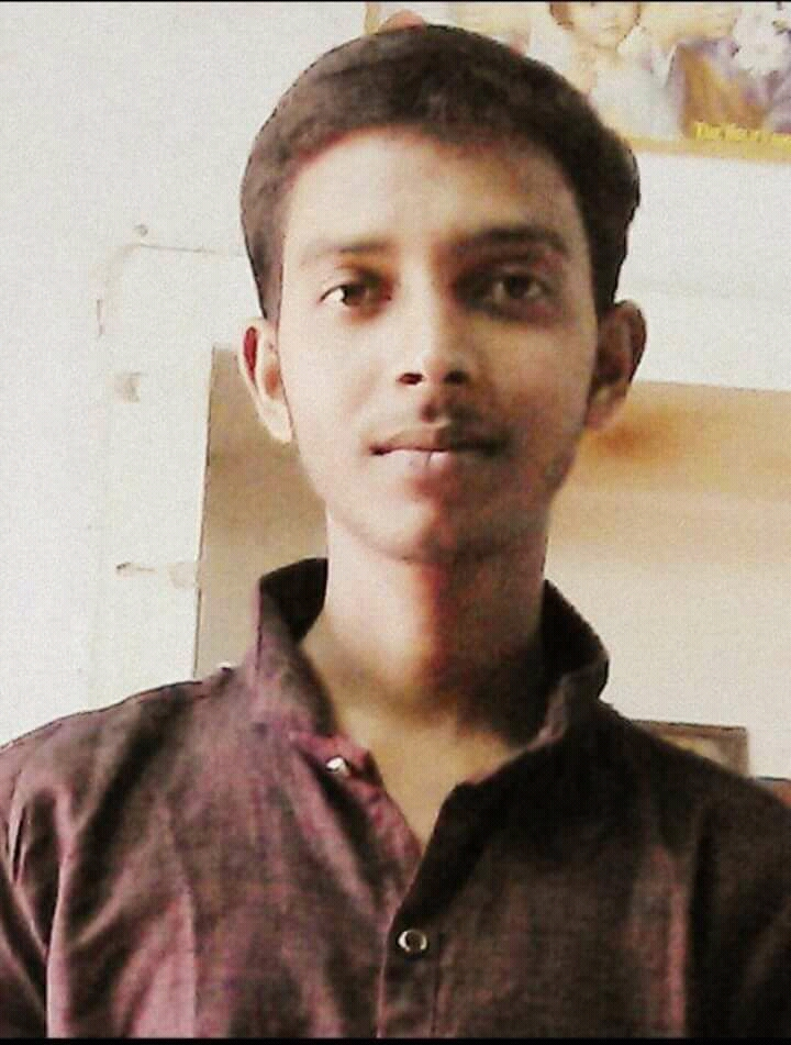 Photo of INDROJIT MANDAL